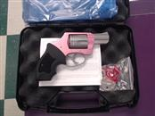 """Charter Arms - """"The Pink Lady"""" - .38 SPL"""